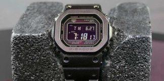Casio está haciendo un reloj inteligente G-Shock, y va a ser más resistente que cualquier otro