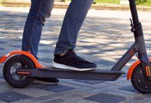 ¿Podría realmente reemplazar su coche con un E-scooter?