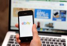 eBay Down: el popular sitio de subastas falla y deja a los clientes bloqueados