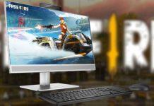 """Jugando Free Fire con el Mouse y el Teclado """"Free Fire para PC"""""""