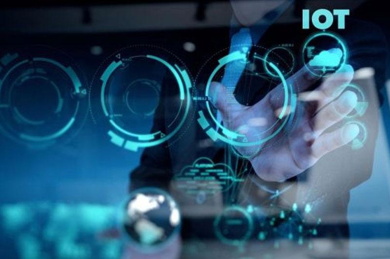 El Internet de las cosas está impulsando la cuarta revolución industrial basada en datos