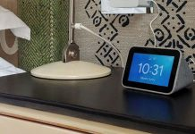 Revisión de Lenovo Smart Clock