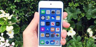 """Nuevo iPod touch: un as para la música y los juegos """"iPod touch 7 Revisión"""""""