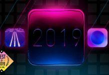 Las mejores aplicaciones de 2019 (hasta ahora)