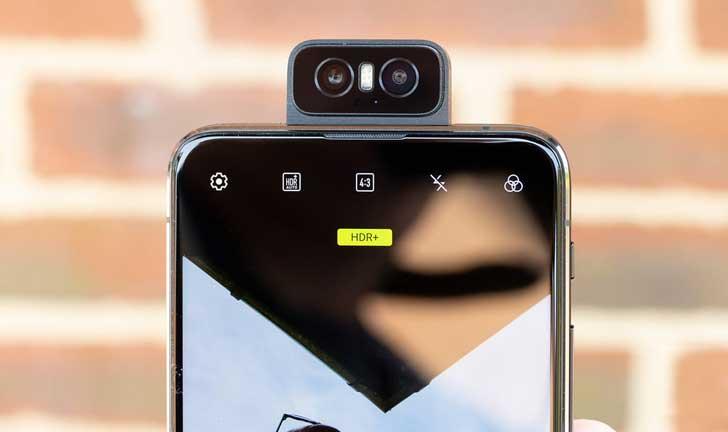 Asus Zenfone 6 revisión: el teléfono para los obsesionados con los selfies