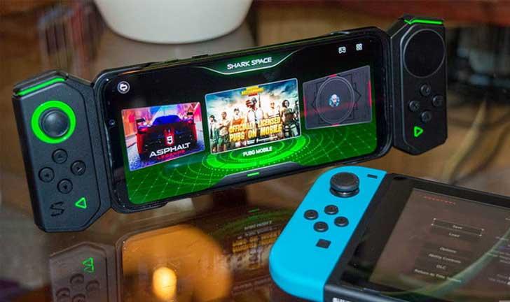 Black Shark 2 Revisión: un potente teléfono para juegos