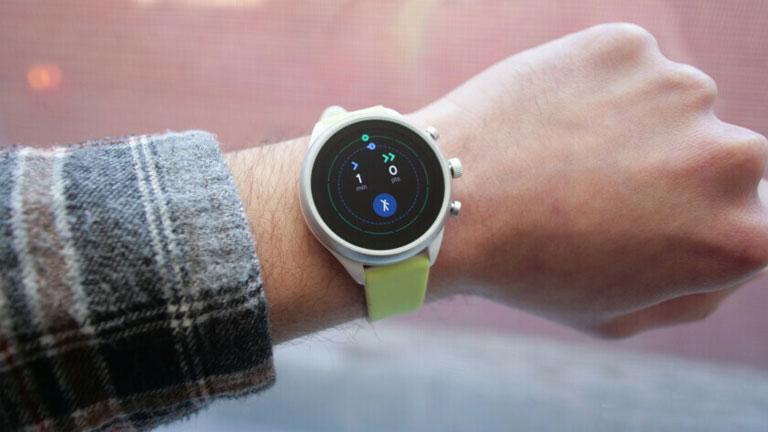 Dispositivos compatibles con Google Fit