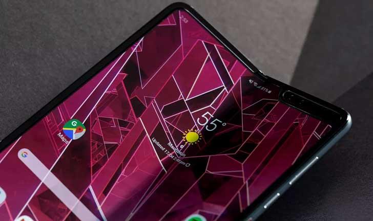 No lo llames un regreso: aquí es cuando se espera el Samsung Galaxy Fold