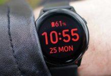 Samsung Galaxy Watch Active 2: todos los rumores en un solo lugar