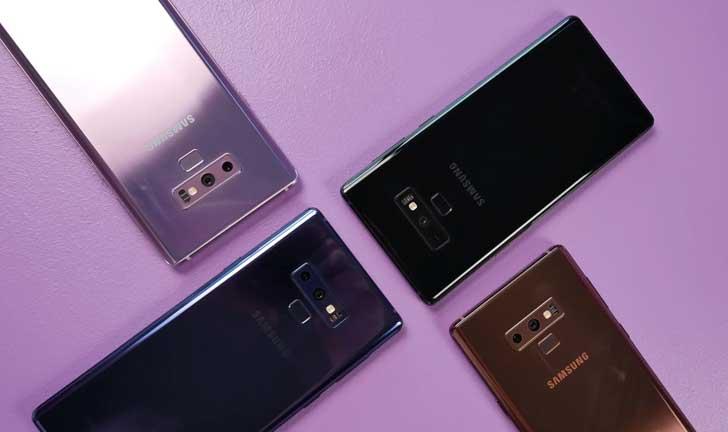 ¿Por qué el Galaxy Note 10 más barato es una buena idea?