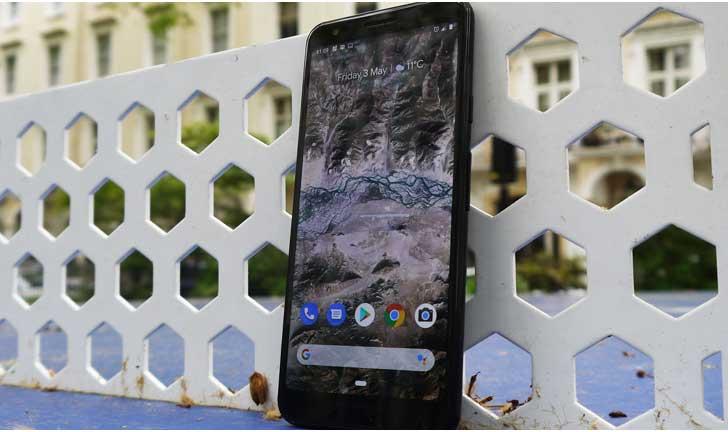 Google Pixel 3a revisión: ¿Puntúa el píxel 3a una A?