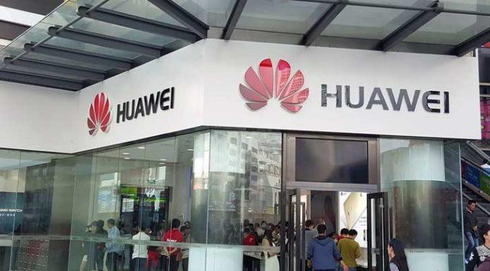 Huawei dice que su sistema operativo Hongmeng no está diseñado para teléfonos inteligentes