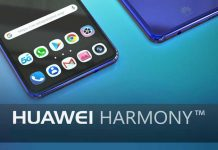 Sistema operativo móvil Huawei Harmony