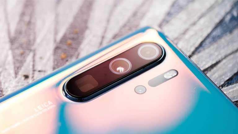 Revisión de Huawei P30 Pro: un teléfono con superpoderes