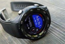 Huawei Watch 3 parece ser el próximo reloj inteligente de la compañía