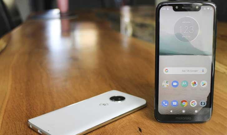 Moto G7 Play Revisión: el G7 más pequeño de Motorola es su mayor ganga
