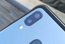 Samsung Galaxy A20e revisión: el pequeño teléfono de la serie A