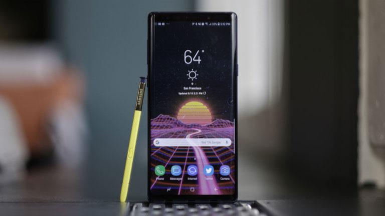 Samsung Galaxy Note 10: todos los rumores en un solo lugar