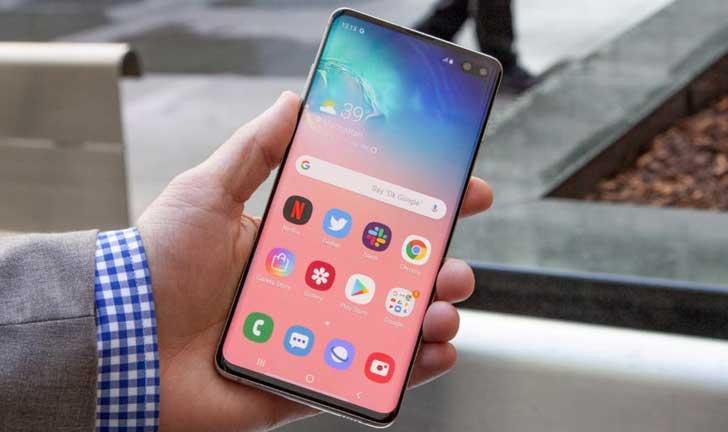 Samsung Galaxy S10 Plus revisión: el teléfono Android definitivo ya está aquí