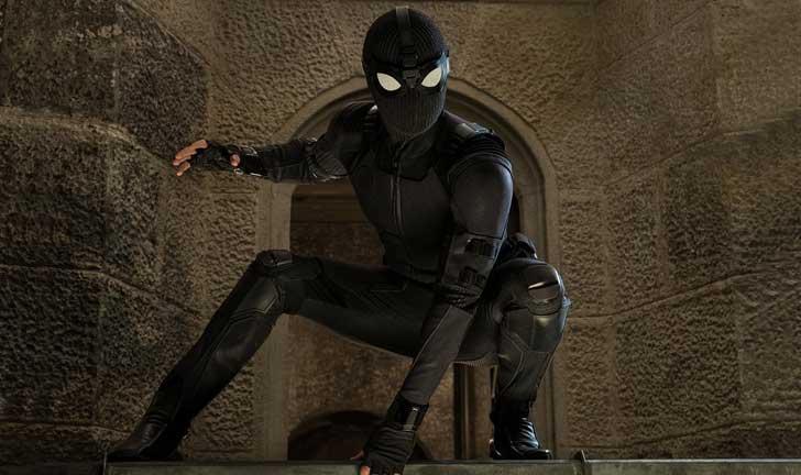 Lo que Spider-Man: Far From Home revela acerca de la Fase 4 del MCU