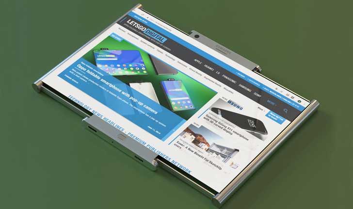 El nuevo teléfono inteligente de Samsung supera a Galaxy Fold