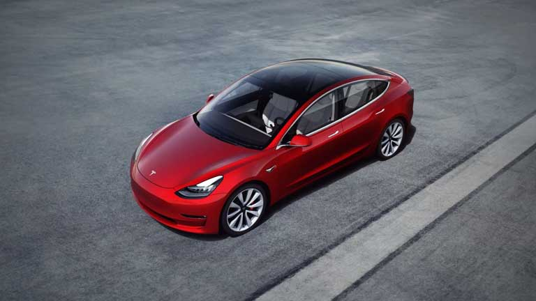 Tesla establece un nuevo récord de entrega de 95.200 vehículos eléctricos
