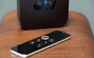 Cómo emparejar (o volver a emparejar) un control remoto Apple con un Apple TV