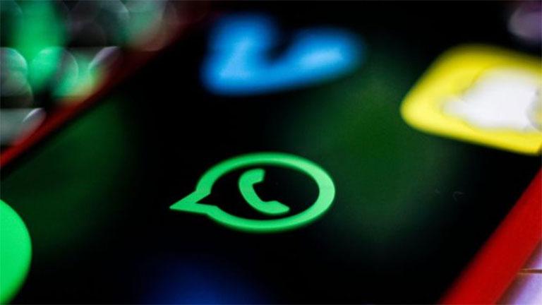 Whatsapp con problemas no descargan las notas de voz y fotos