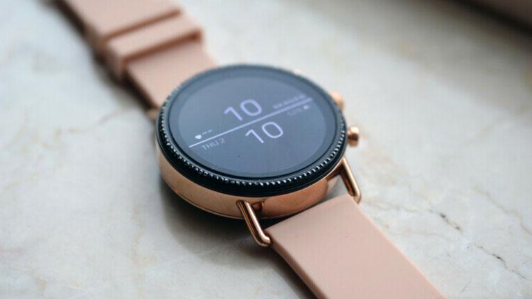Tu guía de los mejores smartwatches de moda