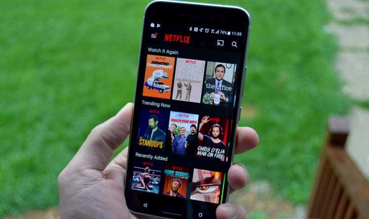 Compartir cuenta de Netflix: todo lo que necesita saber