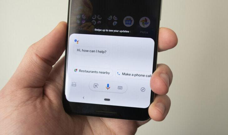 Alerta de estafa: evite pedirle al Asistente de Google un número de soporte