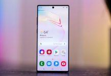 Samsung Galaxy Note 10 Plus de carga rápida explicada