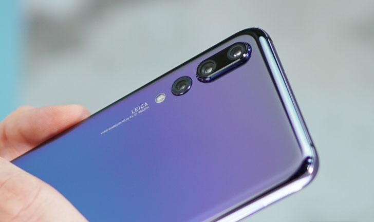 Huawei P20 Pro revisión: el asesino del Galaxy S9