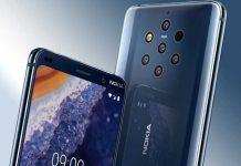 Nokia 9.1 PureView con cámara mejorada y soporte 5G
