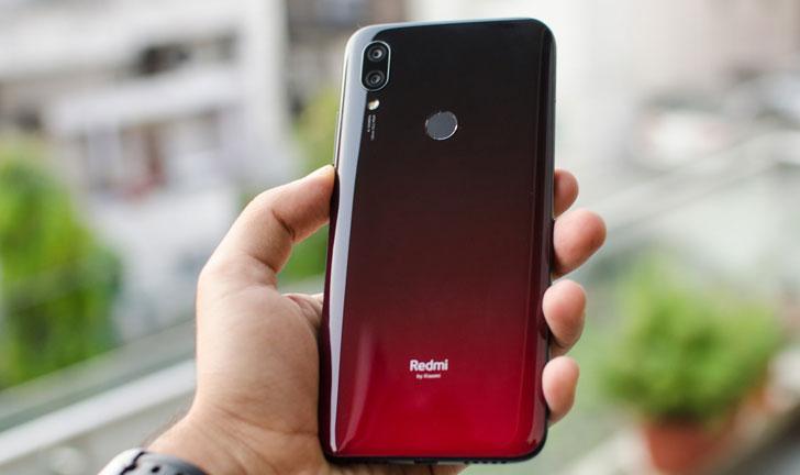 Redmi 7 revisión: una actualización adecuada sobre Redmi 6