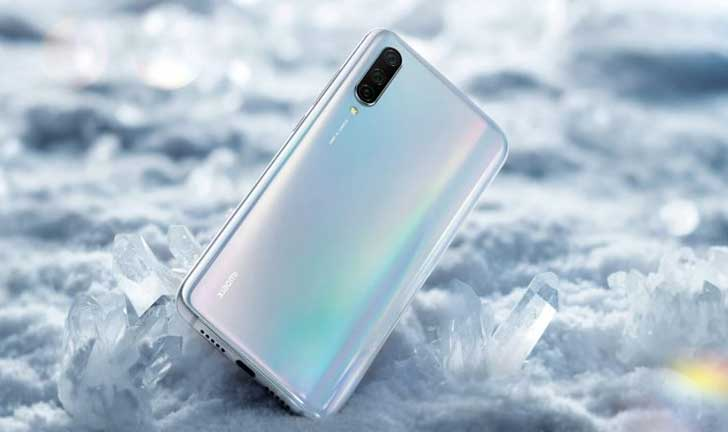 Línea de teléfonos inteligentes Xiaomi Mi