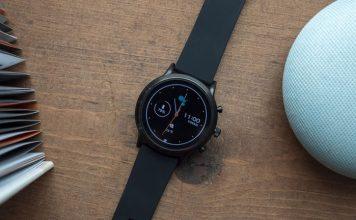 Sin dudas, este es el mejor reloj inteligente Wear OS que puedes comprar