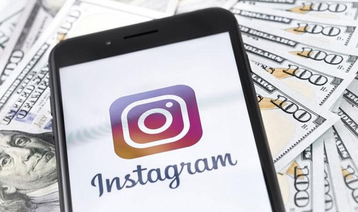 Cómo ganar dinero en Instagram en 2019