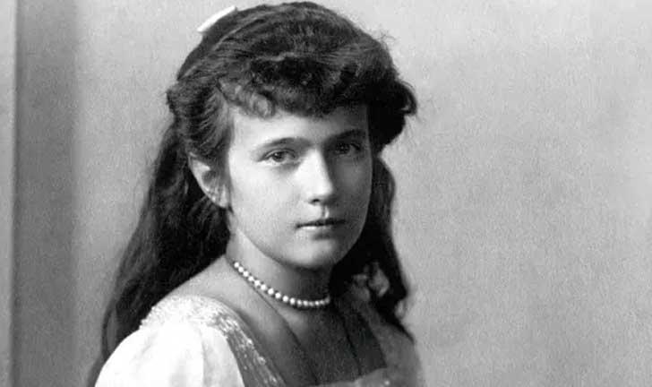 ¿Ya conoces la verdadera historia de Anastasia?