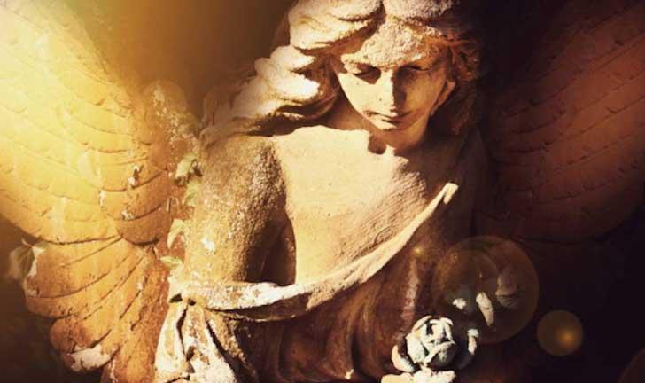 El misterioso lenguaje perdido de los ángeles