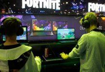 Más del 60% de los jugadores de Fortnite están por debajo de la edad recomendada