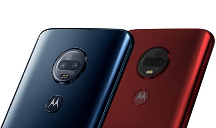¿Realmente merece la pena adquirir el Motorola Moto G7 Plus?