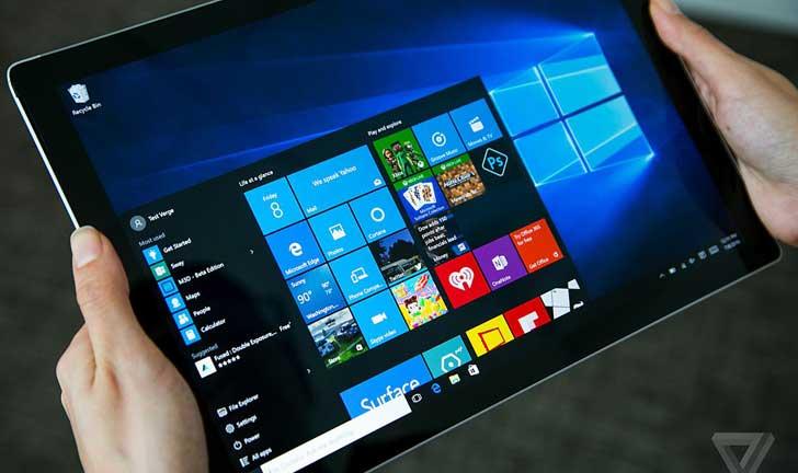 Próximamente Windows 10 permitirá restaurar el sistema operativo desde la nube