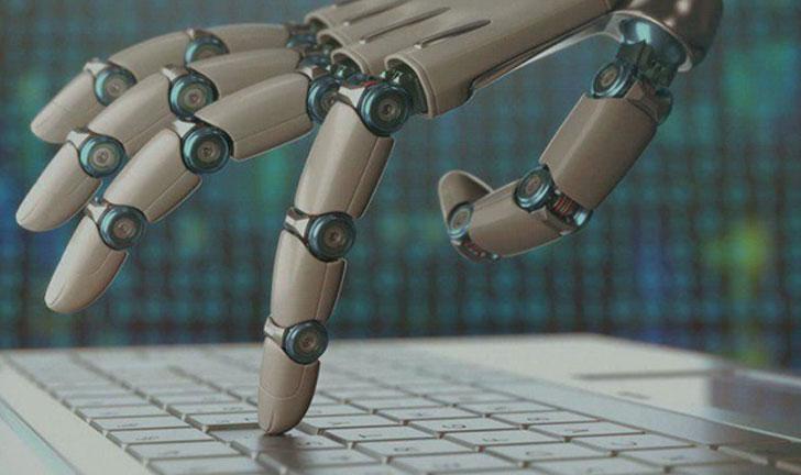 Existen varios tipos de robots comerciales