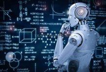 Comercio y robots! ¿Qué funciona realmente ahora, cerebro o IA?