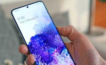 Samsung Galaxy S20 Revisión: un poderoso teléfono insignia