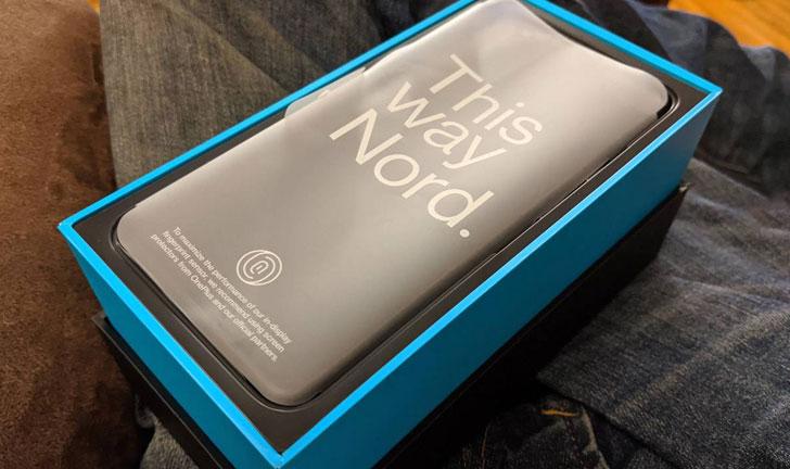 5 razones por las que OnePlus Nord gana en el 2020