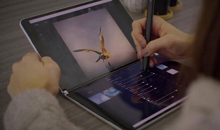 Surface Neo no vendrá oficialmente estas vacaciones