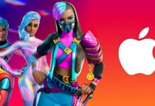 Apple elimina el desarrollador de Fortnite Epic Games de la App Store