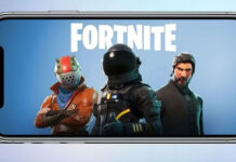 ¿Cómo cambiar los controles en Fortnite Mobile?